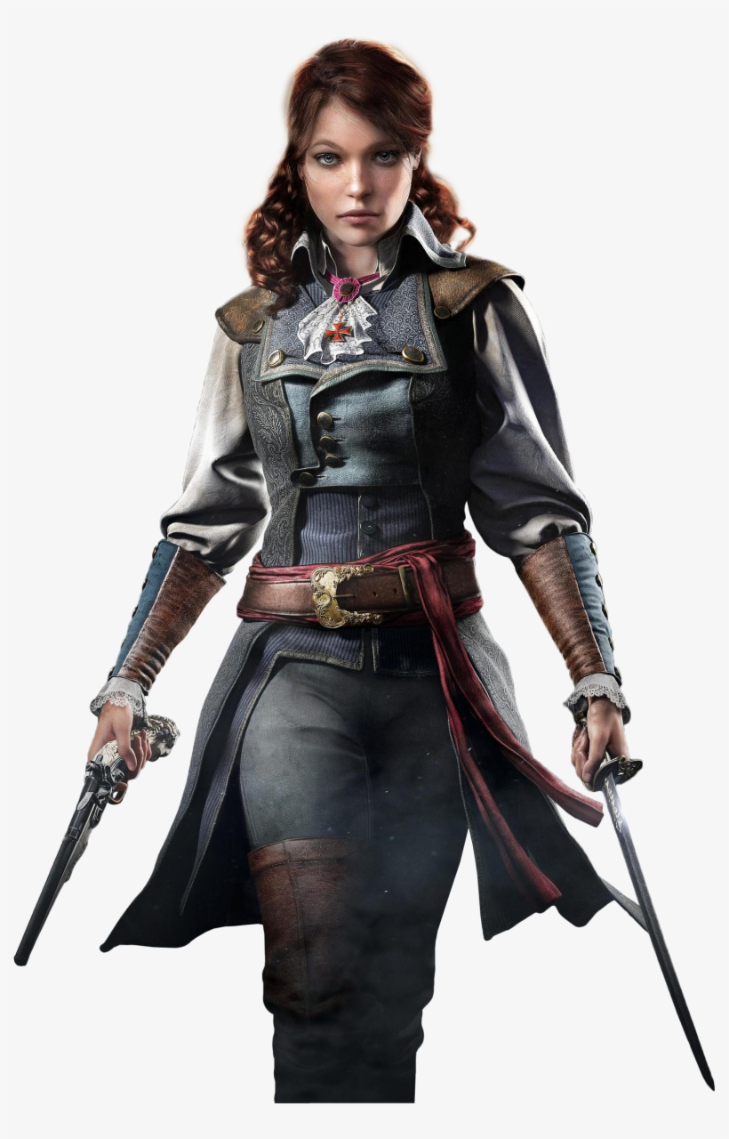 Image Result For Elise From Assassin S Creed Unity Assassin S