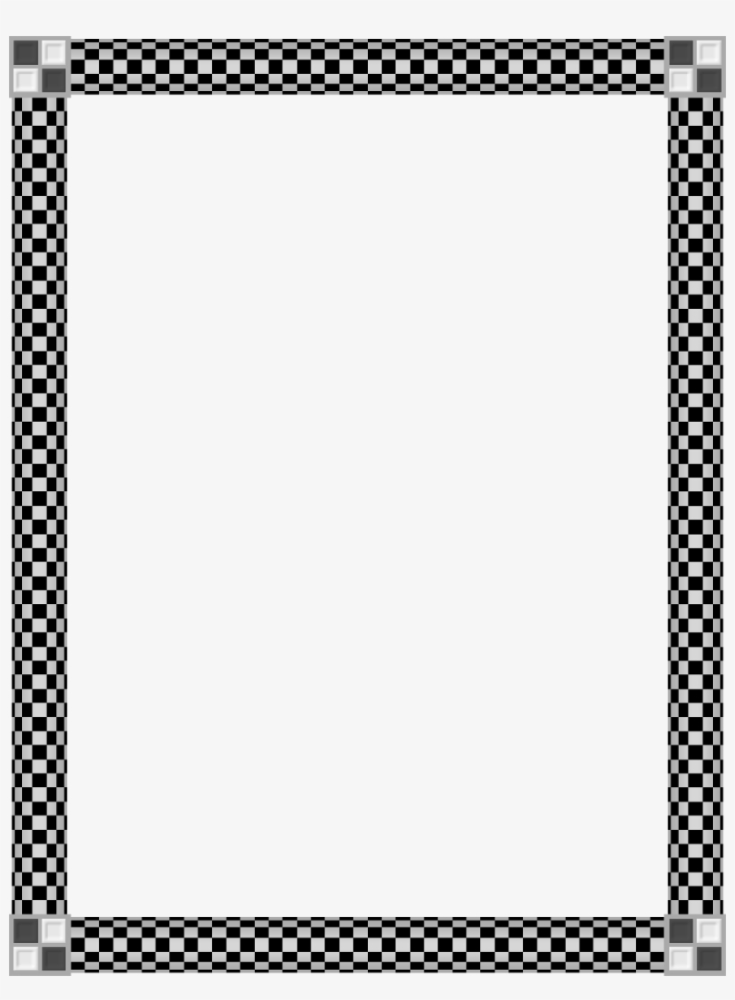 Cool Frame Png Clipart Picture Frames Clip Art Cool Frame Designs 900x1180 Png Download Pngkit