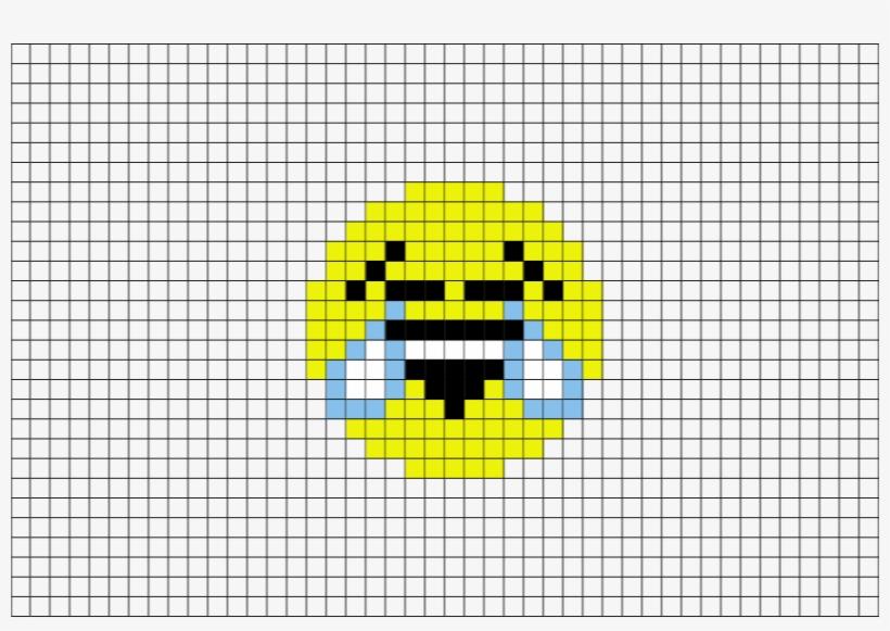 Pixel Art Facile Emoji 880x581 Png Download Pngkit