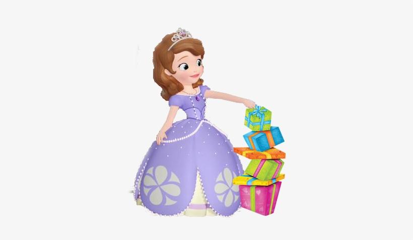 Princess Sofia Party Princess Sofia The First Princess