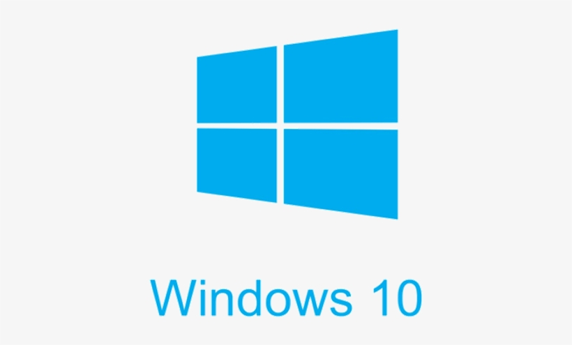 Upgrade Gobierno Open Business - Logo Windows 10 Home Png - 550x550