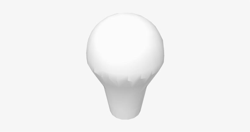 Lightbulb - Light Bulb Lumber Tycoon 2 - 420x420 PNG