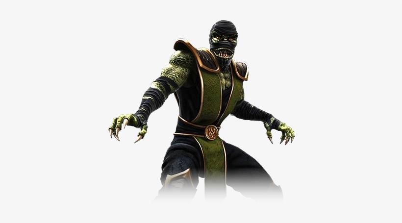 Download Images Mortal Kombat Scorpion Mortal Kombat 5 Reptile