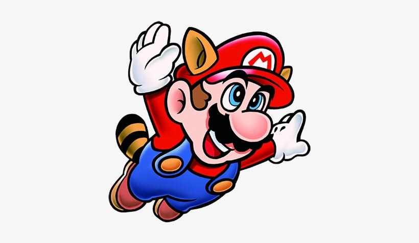 Toma Menos De Tres Super Mario Bros 3 940x400 Png Download Pngkit