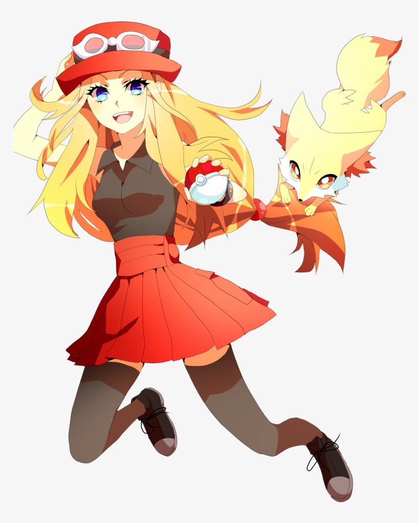 Pin by Serena Eevee on Pokémon | Pokemon ash and serena