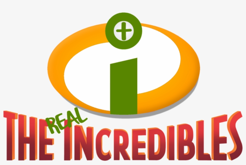 Incredibles Logo Transparent 1024x576 Png Download Pngkit