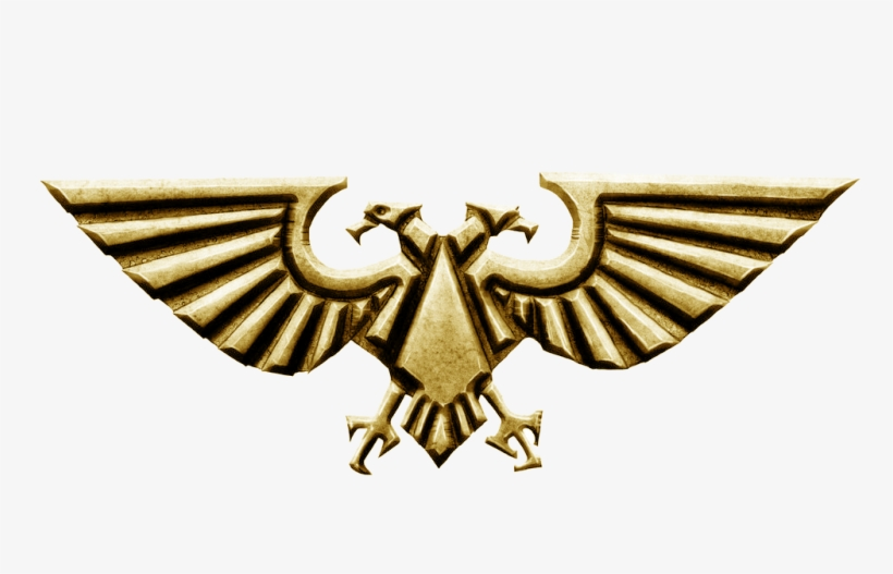 Enemies Of The Emperor Warhammer 40k Aquila Png 1024x724 Png Download Pngkit