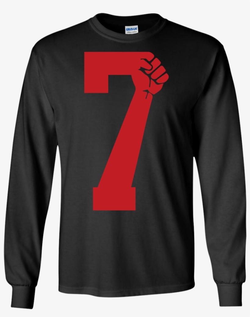cde0ca3a 7 Colin Kaepernick I'm With Kap Long T Shirt - Autism Awareness T Shirts Dr  Seuss