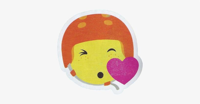 Emojis De Soy Luna Para Dibujar 350x348 Png Download Pngkit