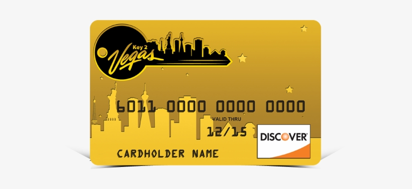 Discover Prepaid Card - 7x7 PNG Download - PNGkit