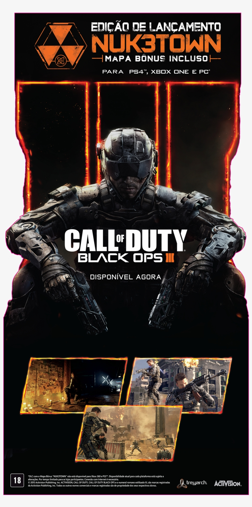 Thank You Activision Call Of Duty Black Ops 3 Pc 1200x2377