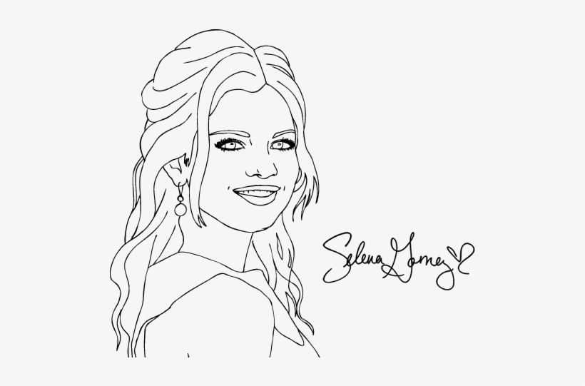 Famous Singers and Musicians coloring pages | Free Printable Pictures | 541x820