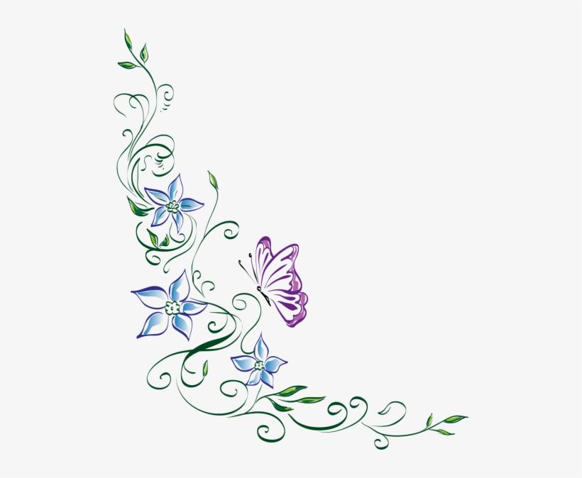 floral vector graphics ornamen bunga png 500x594 png download pngkit floral vector graphics ornamen bunga