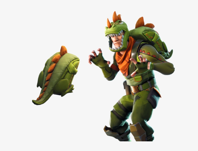 Quote Fortnite Rex Skin Png 681x545 Png Download Pngkit