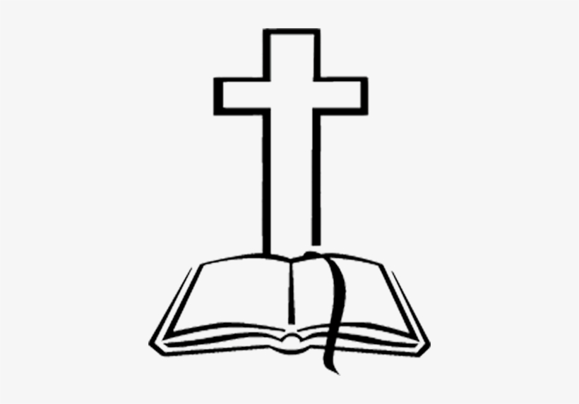 Coolest Clipart Of Bibles And Crosses Bible And Cross Catholic