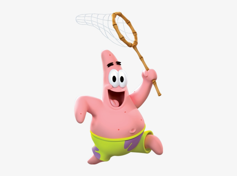 Spongebob Squarepants Patrick Star 349x576 Png Download Pngkit