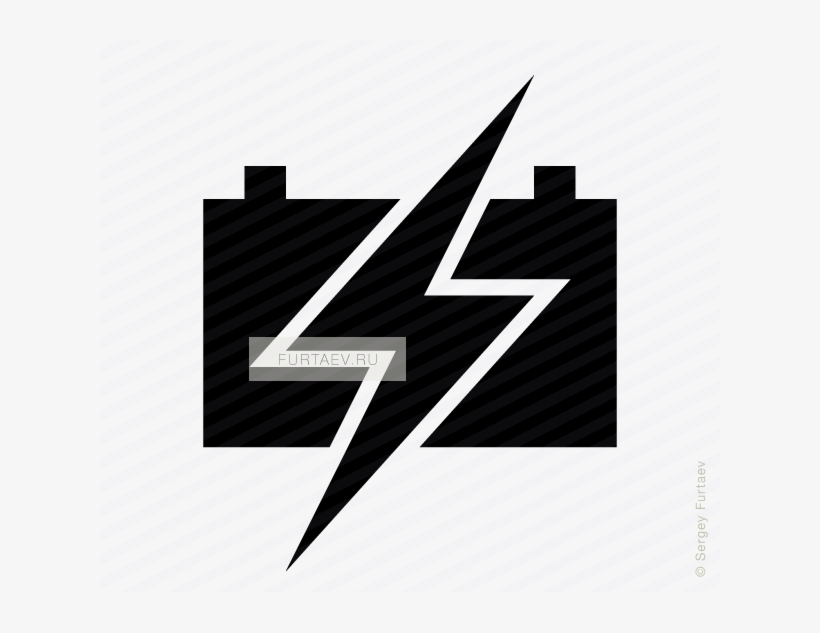 Charge Car Battery Vector Icon Png Library Library Car Battery