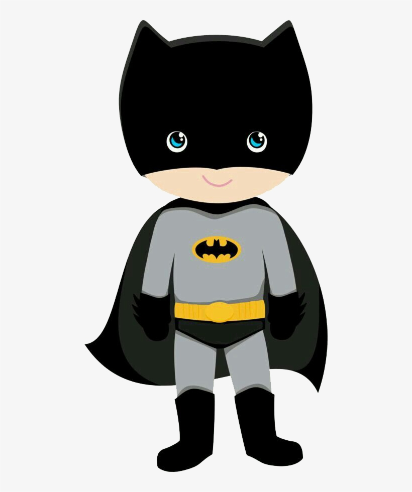 Batman Baby Kid Clipart Vector Royalty Free Download Big Brother