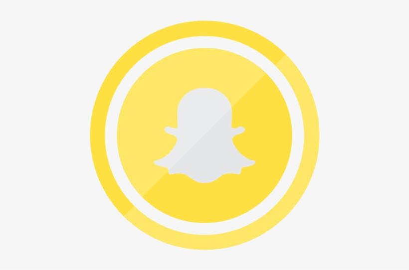 Snapchat Clipart Tumblr Logo Snapchat Tumblr Logo 500x500 Png Download Pngkit