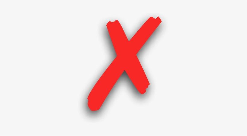 cross wrong cross transparent background 464x464 png