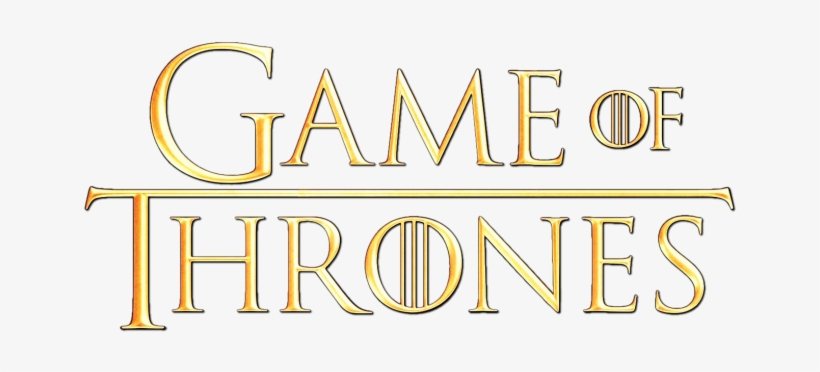 Game Of Thrones Logo Png Photo Game Of Thrones Logo Transparent Png Image Transparent Png Free Download On Seekpng