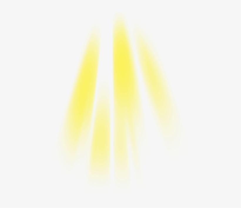 Yellow Sunlight Beam Effect Light Png Photoshop, Light - Photoshop