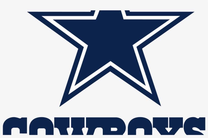Dallas Cowboys Large Logo 1150x603 Png Download Pngkit
