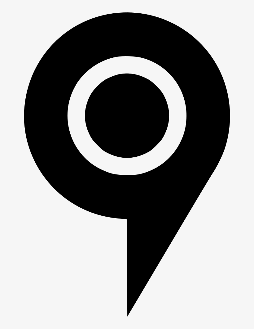 Geo Point Tag Location Man Place Svg Png Icon Free - Location Tag