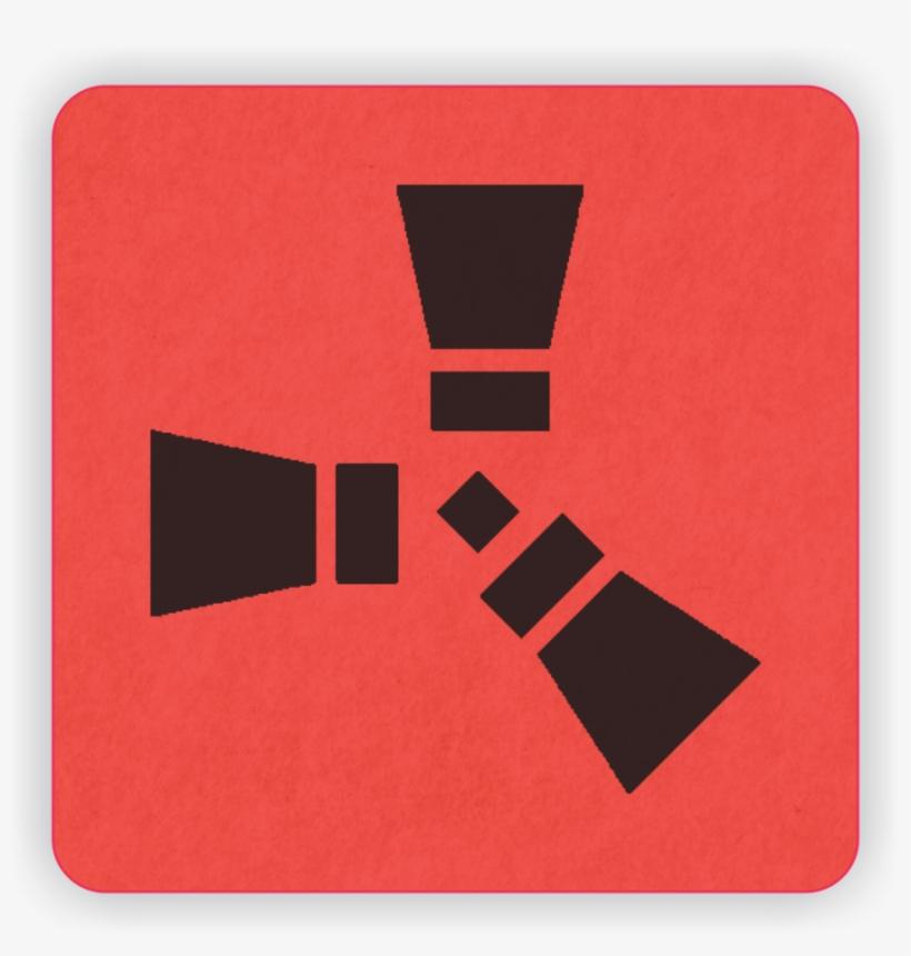 Rust Discord Emoji - Rust Logo - 894x894 PNG Download - PNGkit
