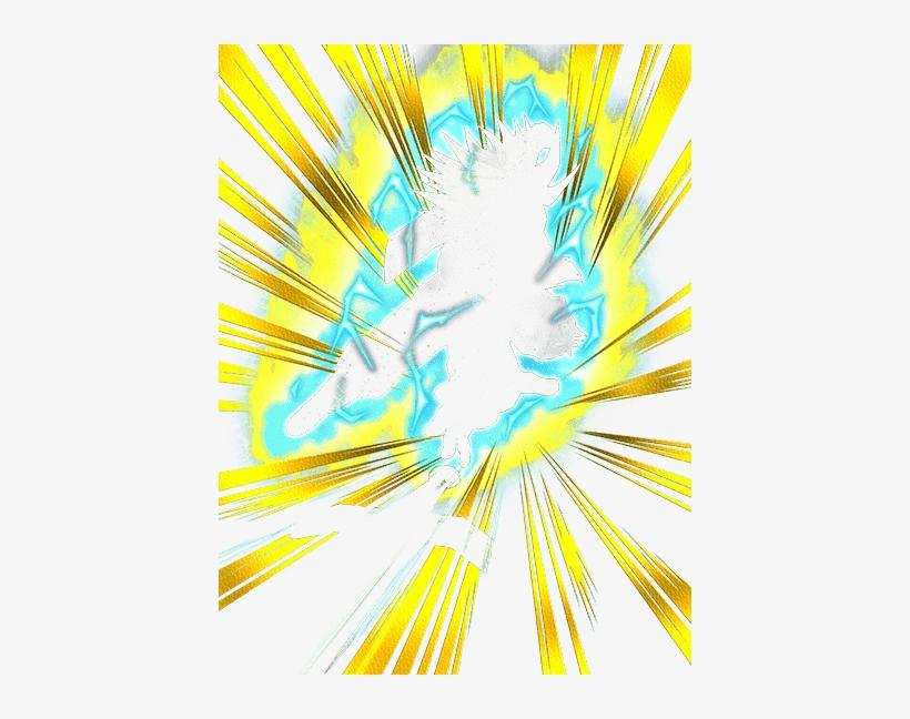 Effect For Super Saiyan Trunks Future Trunks Wallpaper