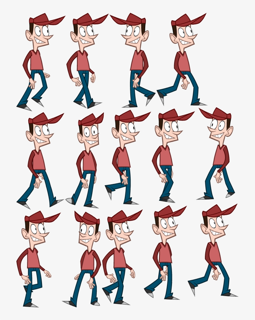 Unity Png To Sprite Clip Art Royalty Free Download - 2d Sprite Sheet