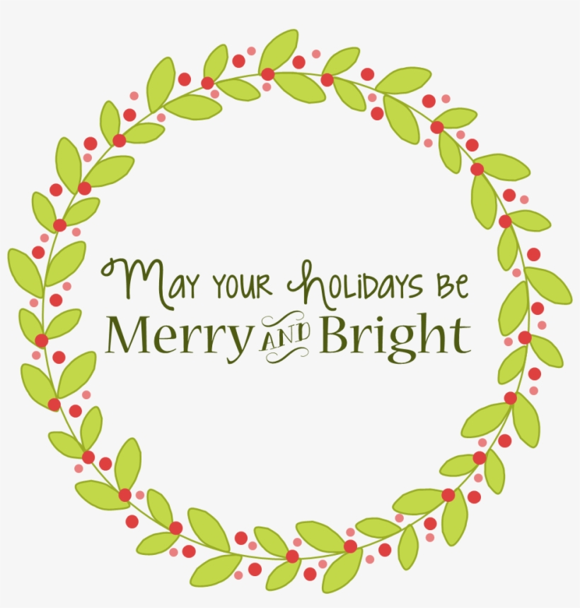 bright christmas clipart jpg library download merry christmas wreath clipart 960x959 png download pngkit bright christmas clipart jpg library