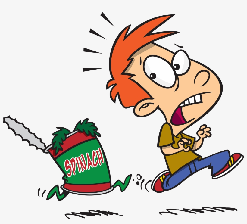 Chase Clipart Running Scared - Afraid Cartoon Running Away ...