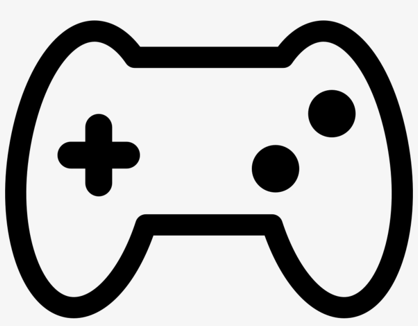 Entertainment Icon Png Clipart Computer Icons Clip Gaming Controller No Background 900x658 Png Download Pngkit