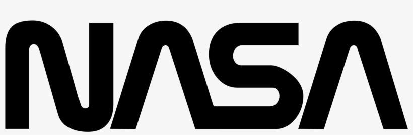 Nasa Logo Png Transparent - Spacex Logo Black And White