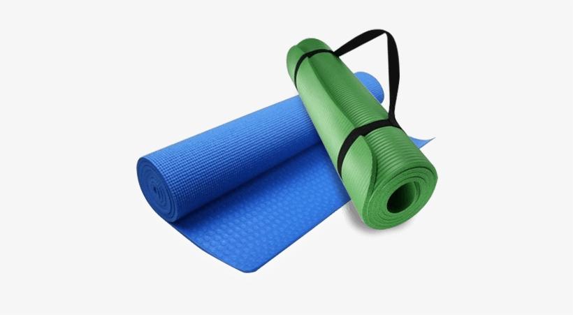 Yoga Mats Student 437x431 Png Download Pngkit