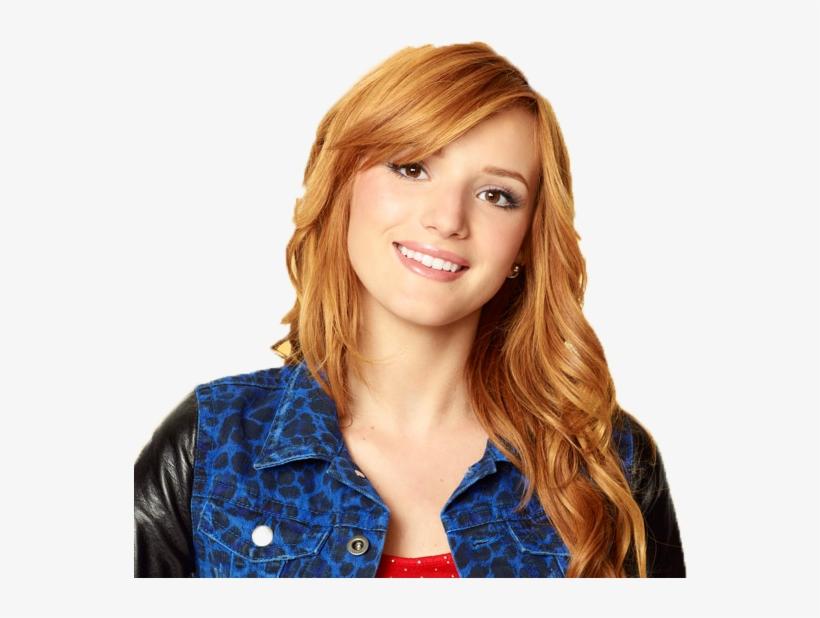 Bella Thorne Season 3 Png By Egoitzama-d60m9as - Cece Disney