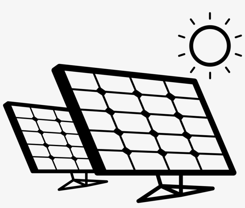 solar panels couple in sunlight comments - solar panel coloring pages