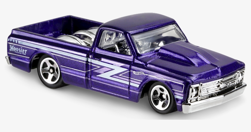 hot wheels chevy c10