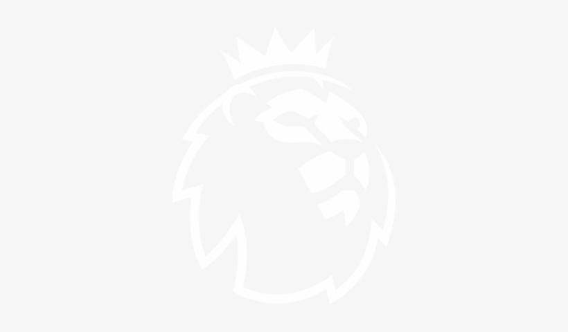 Premier League Logo Png White