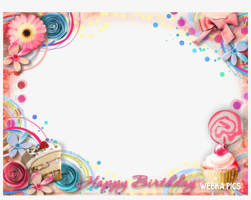 Birthday Frame Png Online Frames For Birthday 2048x1536 Png Download Pngkit