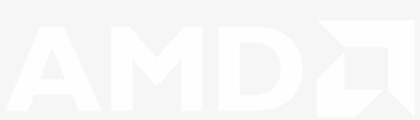 Amd Rewards Logo - Amd White Logo Png - 821x197 PNG Download - PNGkit