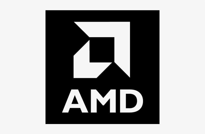 Nicht Verfugbar Amd Logo 478x478 Png Download Pngkit
