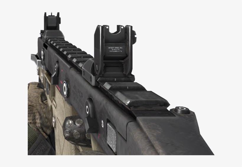Vector Mw2 Duty Modern Warfare 2 Vector 648x492 Png Download