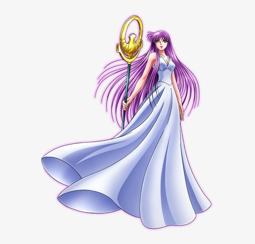 Saint Seiya Athena - Free Photo and Wallpaper