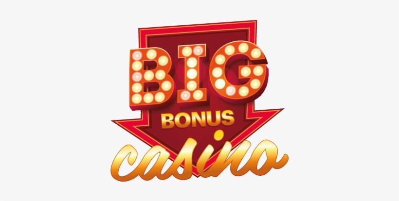 Big Bonus Casino Slots Casino Big Bonus 379x344 Png Download Pngkit