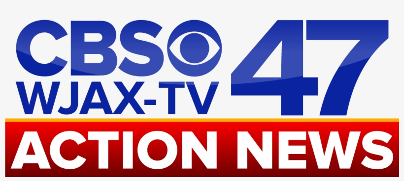 Wjax-tv Logo - Action News Jax Logo - 1949x817 PNG Download - PNGkit