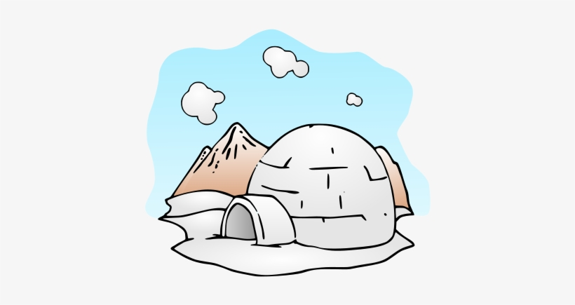 Igloo Clipart Png 424x600 Png Download Pngkit These can be used for illustration? pngkit