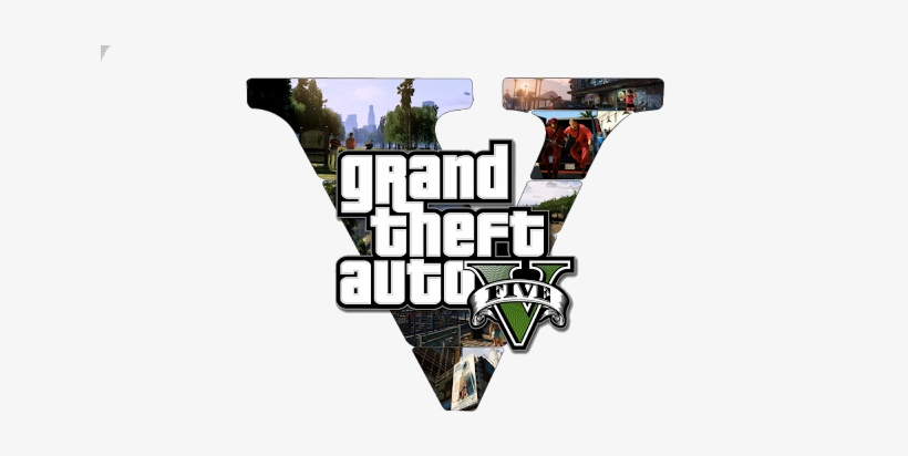 Gta V Android Download Grand Theft Auto V Ps3 Game 640x360 Png Download Pngkit