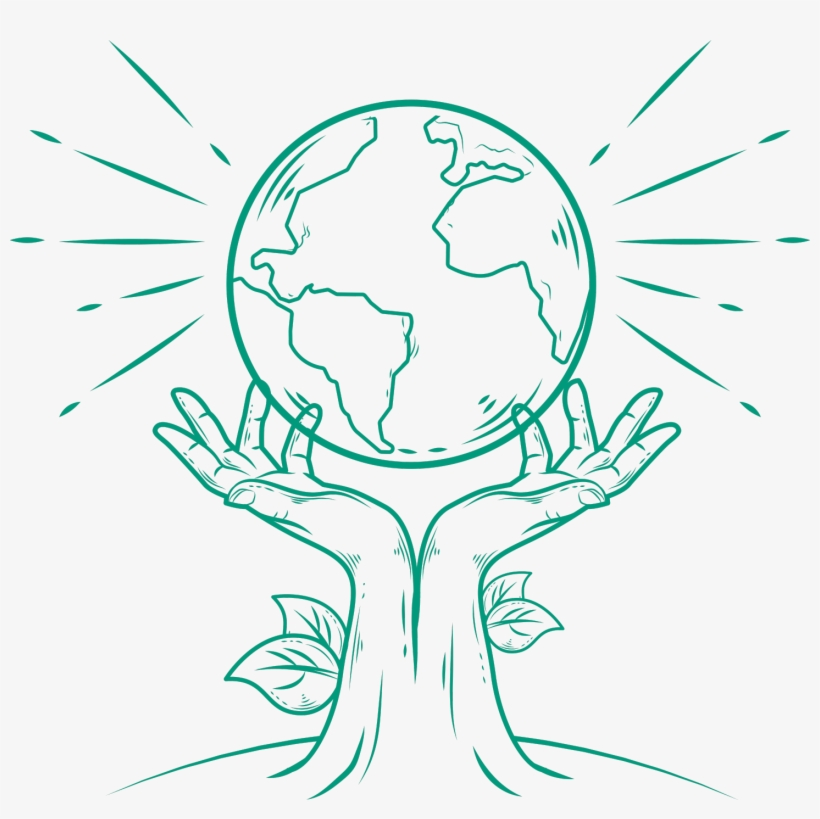 Earth Day Is An Event Celebrated Every Year On The - Simple